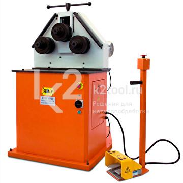 Профилегибочный электромеханический станок STALEX RBM-40HV