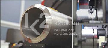 Орбитальный труборез S-600HV