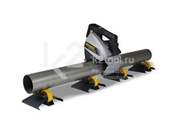 Exact PipeCut 170 Battery