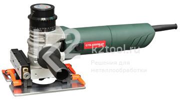 Ручной фрезер для зачистки сварных швов Chamfo GTB-1500W-VF