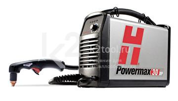 Источник плазменной резки Hypertherm Powermax30 XP
