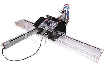 Консольная машина для плазменной и газовой резки с ЧПУ