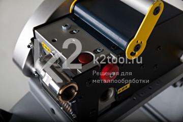 Пневматический труборез Exact AIR360 System с трубой