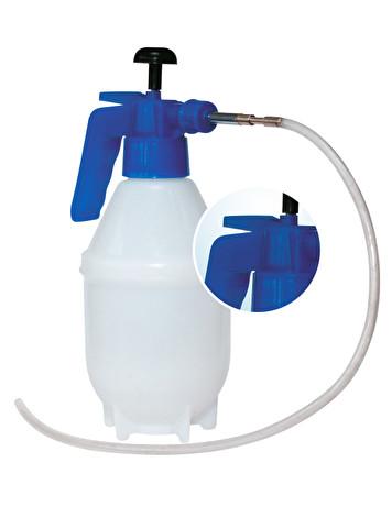 Бачок для подачи СОЖ под давлением Karnasch 1,5 литра