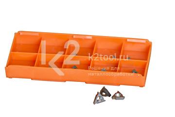 Пластины, радиус R1,5 для кромкореза NKO Machines - B2 Air
