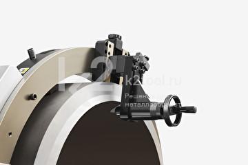 Приспособление для расточки труб к разъёмному труборезу TVS-560