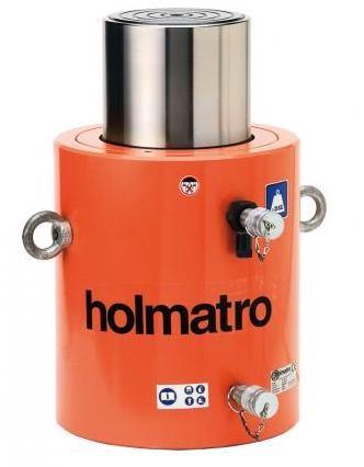 Домкраты Holmatro двойного действия HJ с гидравлическим возвратом
