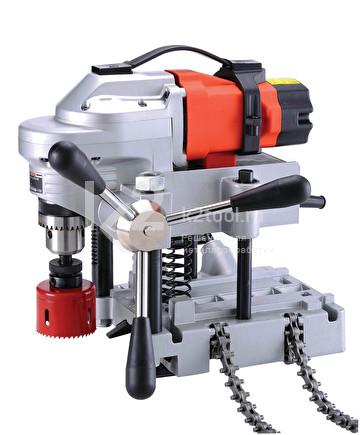 Станок для сверления отверстий в трубах AGP Power Tools HC127