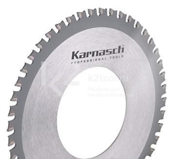 Пильный диск с твердосплавными зубьями для труборезов Karnasch 5.3950.140
