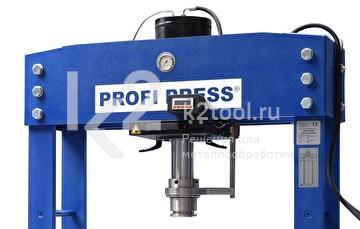 Цифровой счетчик хода цилиндра для прессов RHTC