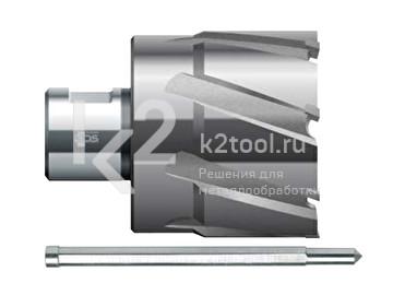 Корончатые свёрла BDS Maschinen, серия HKL