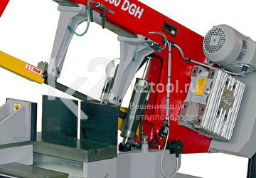 Ленточнопильный станок Bomar Transverse 510.330 DGH