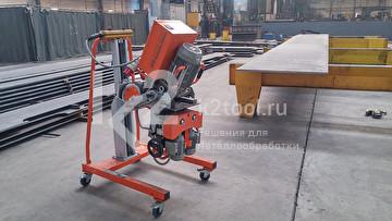 Автоматический кромкорез UZ-50