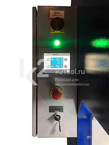 Гидравлический пресс с С-образной станиной RHTC PPC-28