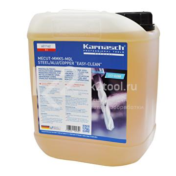Смазочно-охлаждающая жидкость Karnasch MECUT-MMKS-MQL Easy-Clean
