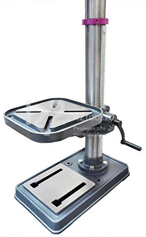 Вертикальный сверлильный настольный станок Optimum B20