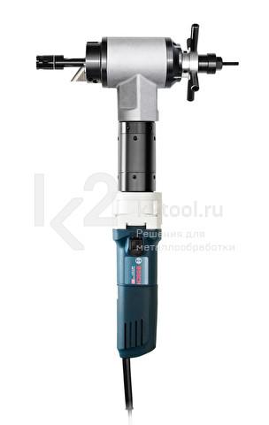 Фаскосниматель ТВР-30 с приводом BOSCH
