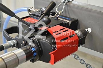 Пневматический магнитный сверлильный станок PRO-45/2 A