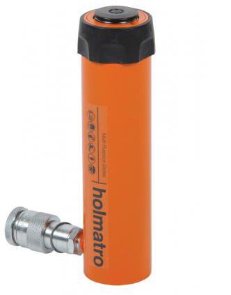 Домкрат многофункциональный Holmatro HGC 10 S 35 с пружинным возвратом