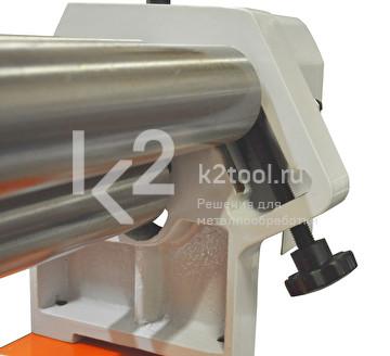 Ручной вальцовочный станок Stalex W01-1.5x1300L