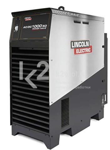 Сварочный инвертор Lincoln Electric Idealarc DC-1000