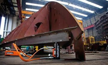 Алюминиевые домкраты Holmatro HAC двойного действия с гидравлическим возвратом