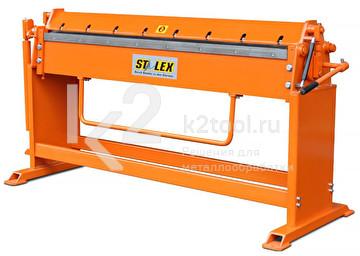 Ручной листогиб Stalex 2500/1.0