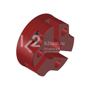 Оправка шпиндельная для PRO-5 PB, Ø75 мм