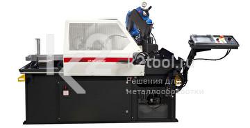 Ленточнопильный станок PILOUS ARG 260 CF-NC AUTOMAT