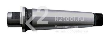 Хвостовик КМ4 для коронок, Karnasch арт. 21.0051
