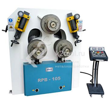 Гидравлический профилегибочный станок Rollbend RPB-105