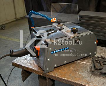 Приспособление для стационарной обработки для NKO B-10 и B-15