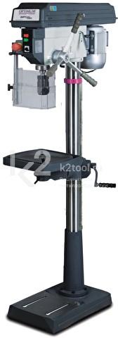Вертикально-сверлильный станок Optimum B26Pro