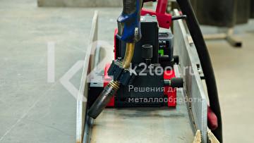 Сварочный трактор Promotech Mini Spider