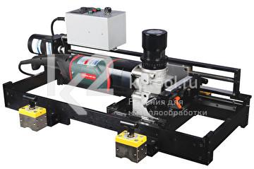 Ручной фрезер для зачистки сварных швов Chamfo GTB-2800LMDF-MO