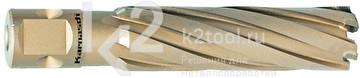 Корончатые сверла (кольцевые фрезы) с твердосплавными напайками, серия Hard-line