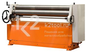 Электромеханический вальцовочный станок Stalex ESR-1550x3.5