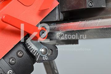 Фаскосниматель АВМ-28 (ABM-28): снятие фаски с нижнего края листа