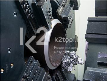 Машина для снятия фаски с труб AOTAI CNP-450