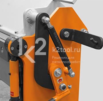 Ручной листогиб Tapco ShopMax 2,0