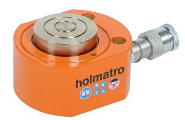 Плоский домкрат Holmatro с пружинным возвратом HFC 50 S 1.5