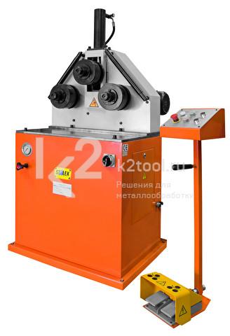 Профилегибочный гидравлический станок STALEX HRBM-40HV