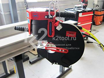 Пресс-перфоратор гидравлический Promotech Pro 110 HP