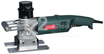 Ручной фрезер для зачистки сварных швов Chamfo GTB-2100S