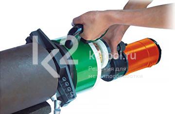 Фаскосниматели для труб серии P3-PG