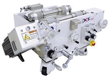 Автоматический труборез орбитальной резки S-500
