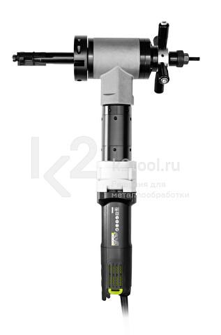 Фаскосниматель ТВР-90 с электроприводом