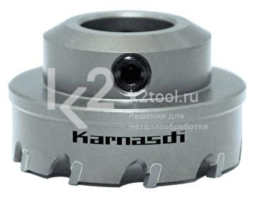 Твердосплавная коронка по металлу Karnasch Power-Max-10, арт. 20.1010A