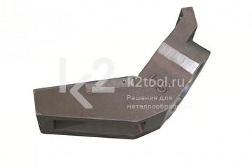 Приспособление для установки угла в 45° для УЗ-12