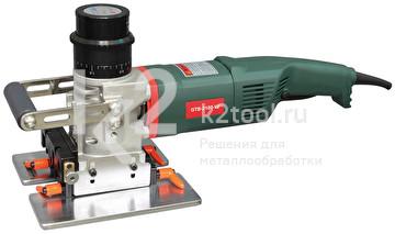 Ручной фрезер для зачистки сварных швов Chamfo GTB-2100-VF